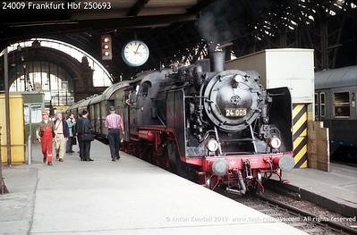 24009 Frankfurt Hbf 250693