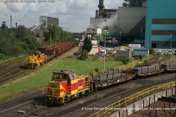 271008 98800 767 532 Huettenheim Stahlwerk 040808