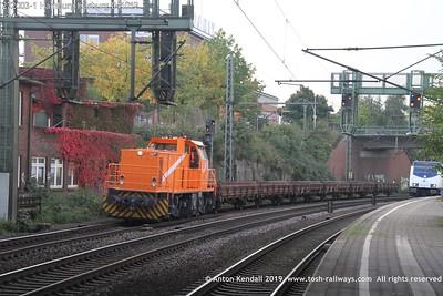 272003-1 Hamburg Harburg 041012