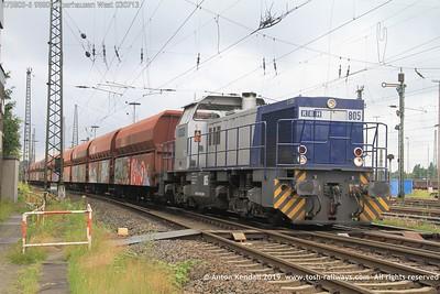 275805-6 98800 Oberhausen West 030713