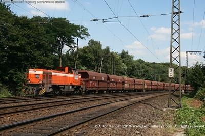 275801 98800 801 Duisburg Lotharstrasse 060808