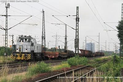 276003-7 98800 Oberhausen West 050713