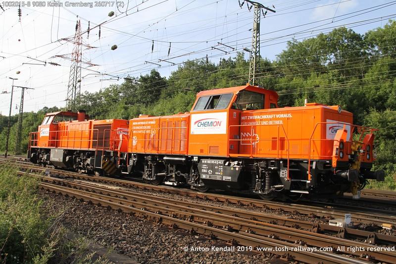 1002015-8 9080 Koeln Gremberg 260717 (2)