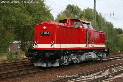 202565 Leipzig Thekla 050908