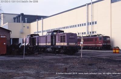 201020-5 155110-0 Seddin Bw 0298