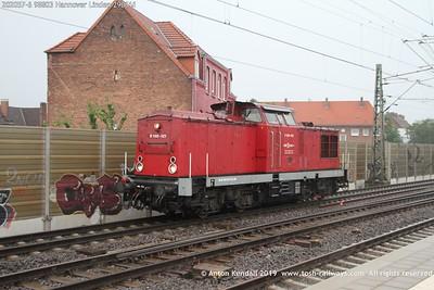 202057-6 98803 Hannover Linden 290611