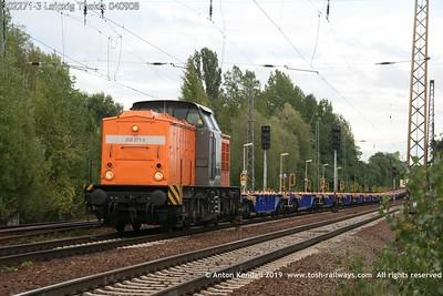 202271-3 Leipzig Thekla 040908