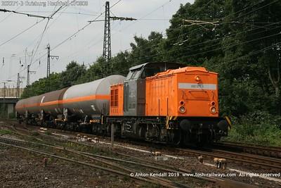 202271-3 Duisburg Hochfeld 070808
