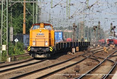 201171-6 Hannover Linden 110714