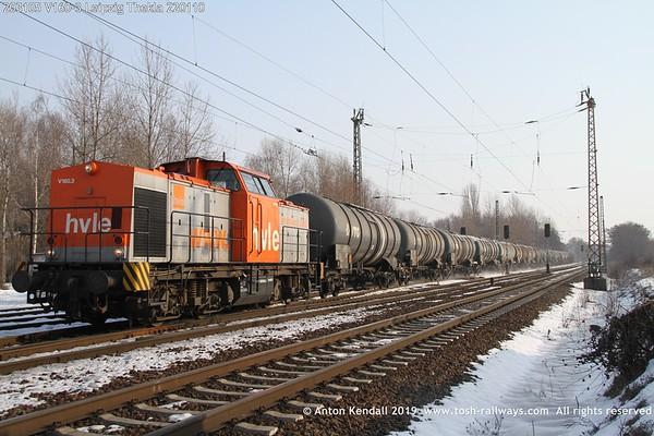 203105 V160-3 Leipzig Thekla 220110