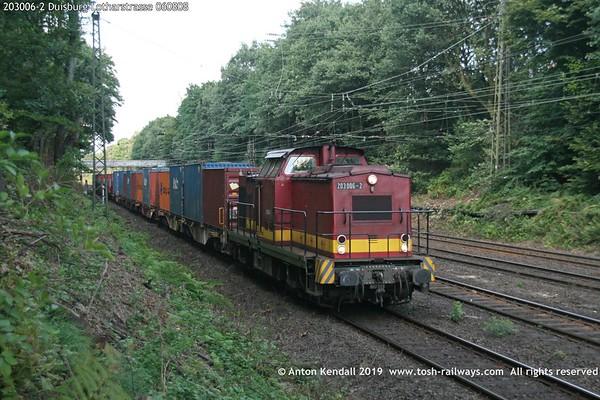 203006-2 Duisburg Lotharstrasse 060808