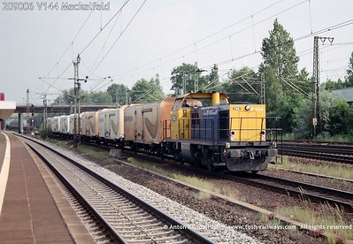 209006 V144 Meckelfeld