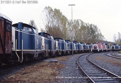 211321-5 Hof Bw 201096