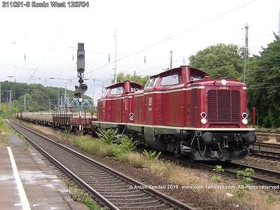 211051-8 Koeln West 120704