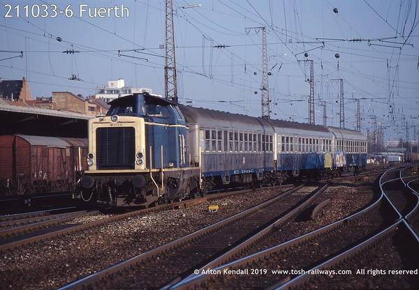 211033-6 Fuerth