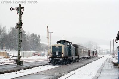 211020-3 Zwiesel 301196
