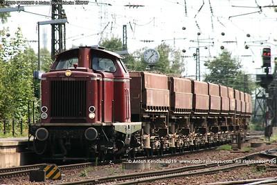 212299 V1002299 6 Mainz Bischofsheim 260707