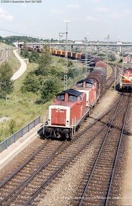 212250-5 Muenchen Nord Rbf 0600