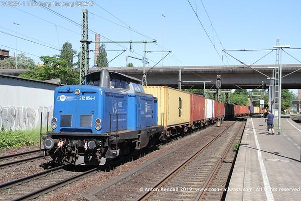 212054-1 Hamburg Harburg