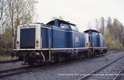 212291-9 Hof Bw 201096