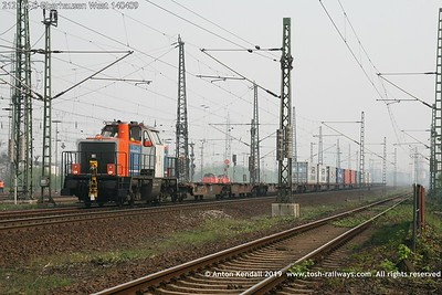 212196-0 Oberhausen West 140409
