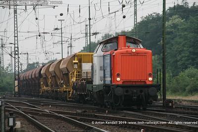 212256-2 Koeln Gremberg 290508