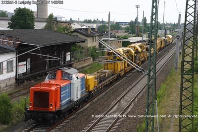 212261-2 Leipzig Engelsdorf 140706