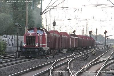 213339-5 Hannover Linden 011012