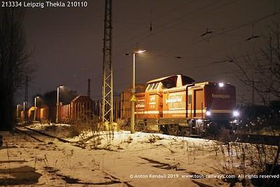 213334 Leipzig Thekla 210110
