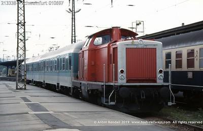213338-7 Schweinfurt 010697