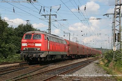 225018-1 Duisburg Hochfeld 040808