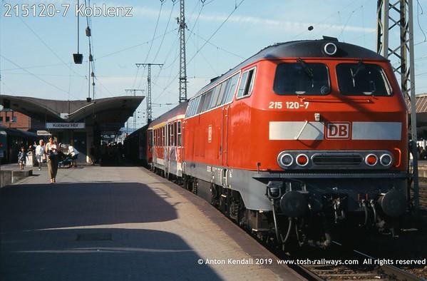 215120-7 Koblenz