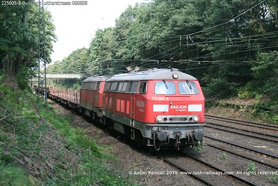 225005-8 Duisburg Lotharstrasse 060808