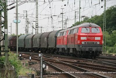 225024-9 Koeln Gremberg 280508