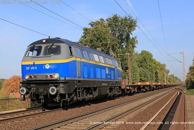 225030-6 Hannover Waldheim 171018