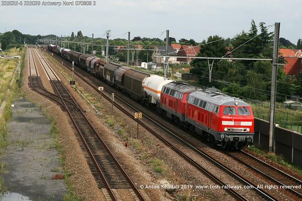 225025-6 225029 Antwerp Nord 070808 2