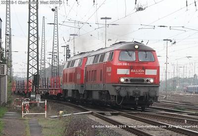 225018-1 Oberhausen West 051010