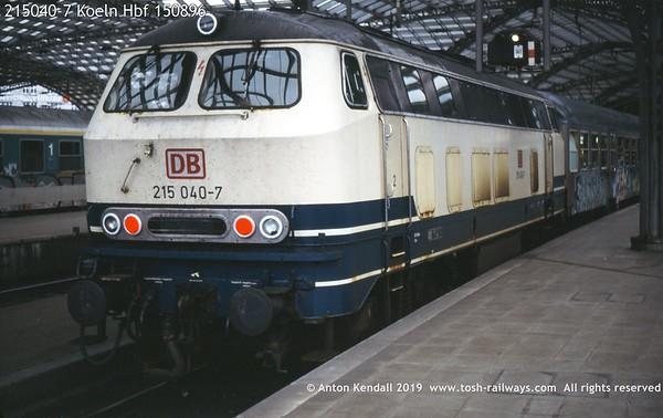 215040-7 Koeln Hbf 150896