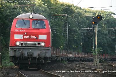 225001-7 Duisburg Lotharstrasse 060808