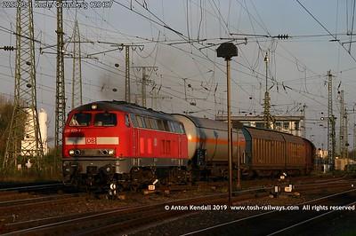 225023-1 Koeln Gremberg 120407
