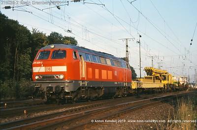 215028-2 Koeln Gremberg 0701
