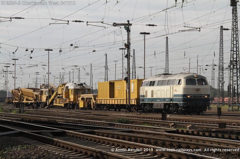 216224-6 Oberhausen West 041010