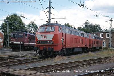 216189-1 155152-2 Bremen Rbf Bw