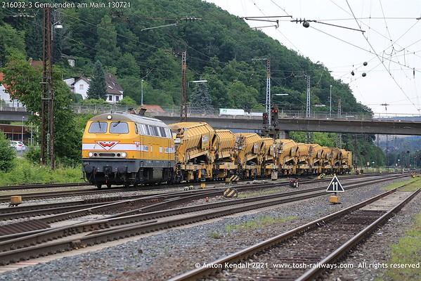 216032-3; Gemuenden; am; Main; 130721