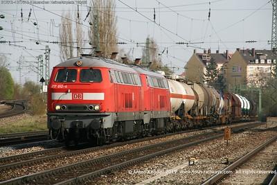 217012-4 217016-5 Muenchen Heimeranplatz 180408