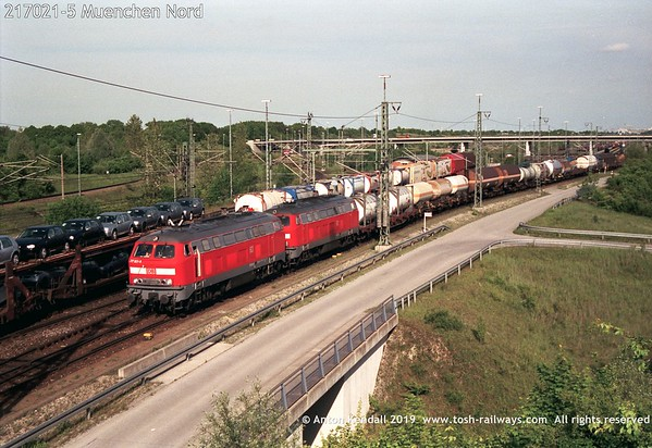 217021-5 Muenchen Nord
