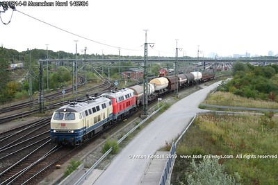 217014-0 Muenchen Nord 140904