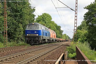 218201-2; Hannover; Waldheim; 280721