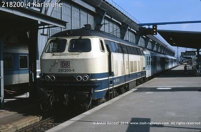 218200-4 Karlsruhe
