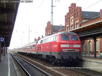 218102-2 Stendal Hbf 220804